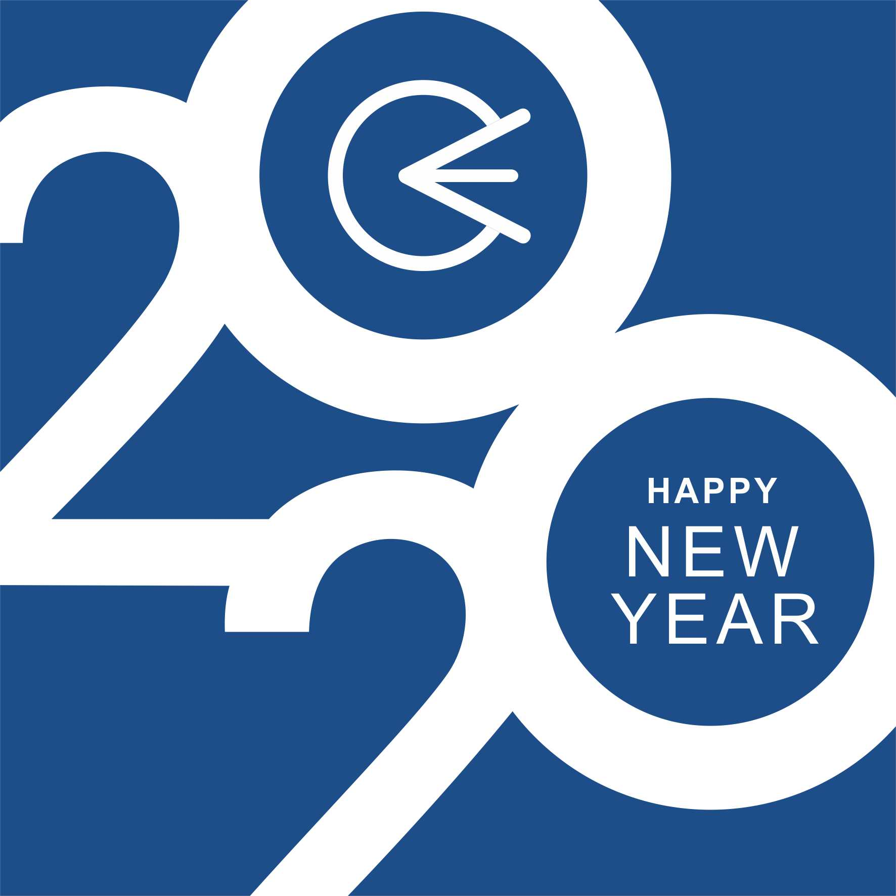 Happy New Year – best wish for everyone – CEM!!
